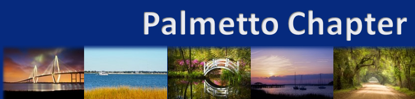 Palmetto Chapter Text